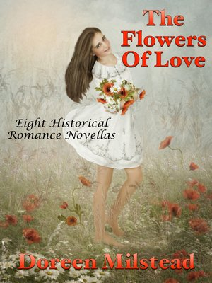 cover image of The Flowers of Love