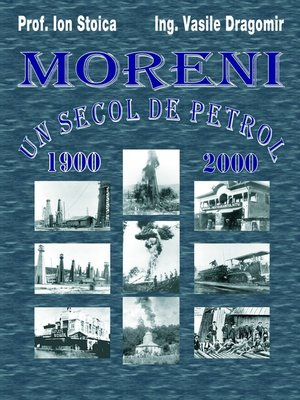 cover image of Moreni
