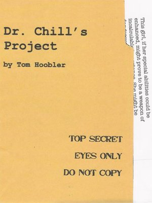 cover image of Dr. Chill's Project