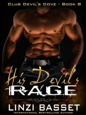 cover image of His Devil's Rage