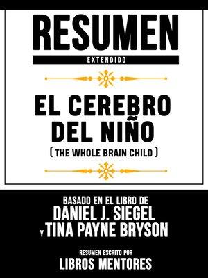 cover image of Resumen Extendido