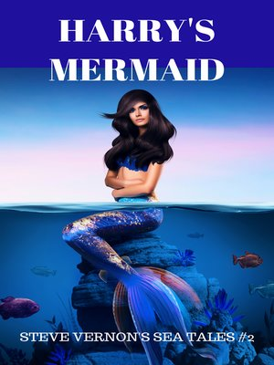 cover image of Harry's Mermaid