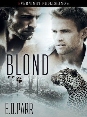 cover image of Blond