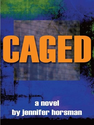 cover image of Caged