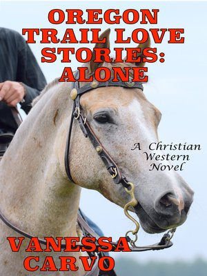 cover image of Oregon Trail Love Stories