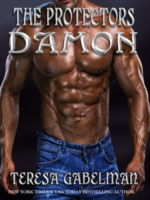 cover image of Damon (The Protectors)