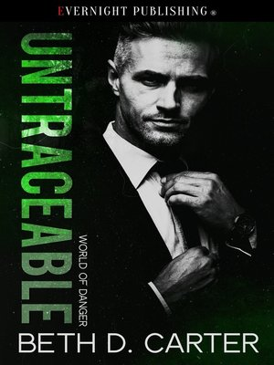 cover image of Untraceable