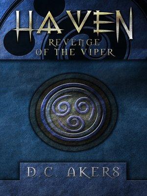 cover image of Revenge of the Viper