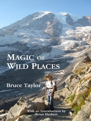 cover image of Magic of Wild Places