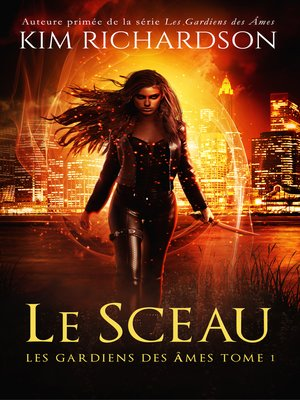 cover image of Le sceau