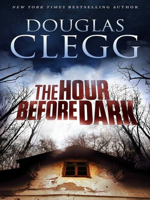 cover image of The Hour Before Dark