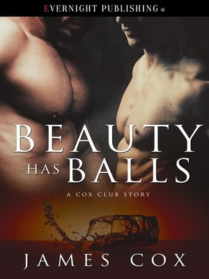 cover image of Beauty Has Balls