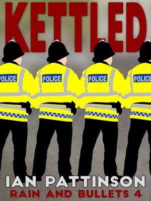 cover image of Kettled