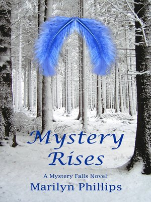 cover image of Mystery Rises
