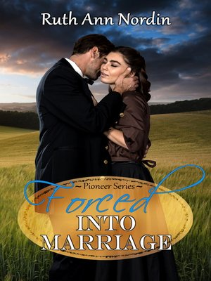 cover image of Forced into Marriage