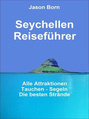 cover image of Seychellen Reiseführer