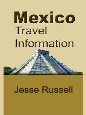 cover image of Mexico Travel Information