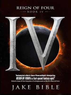 cover image of IV