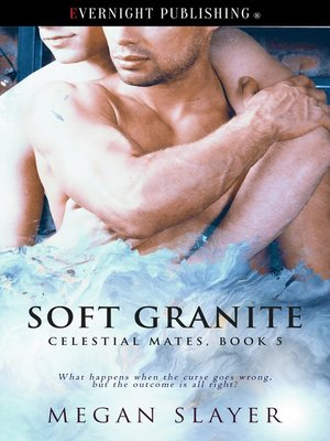 cover image of Soft Granite