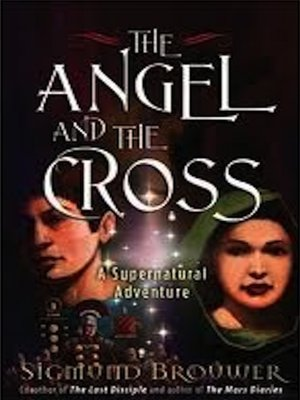 cover image of The Angel and the Cross