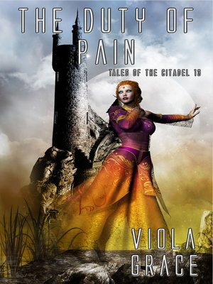cover image of The Duty of Pain