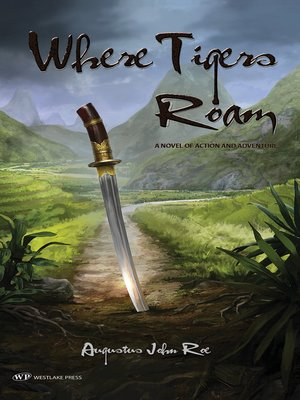 cover image of Where Tigers Roam