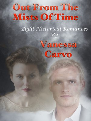 cover image of Out From the Mists of Time