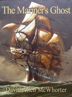 cover image of The Mariner's Ghost