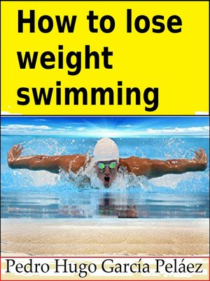 cover image of How to Lose Weight Swimming