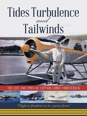 cover image of Tides Turbulence and Tailwinds