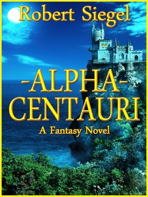 cover image of Alpha Centauri