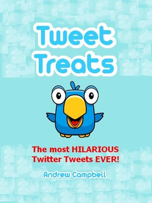 cover image of Tweet Treats