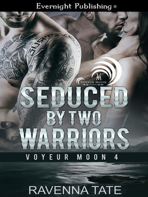 cover image of Seduced by Two Warriors
