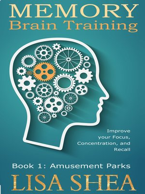 cover image of Memory Brain Training