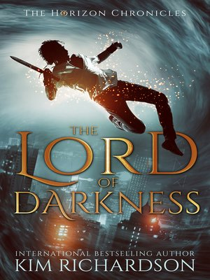 cover image of The Lord of Darkness