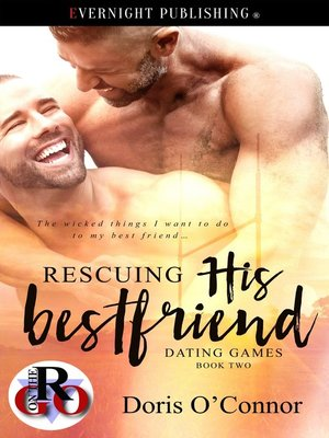 cover image of Rescuing His Best Friend