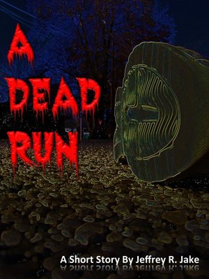 cover image of A Dead Run