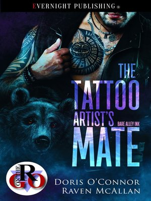cover image of The Tattoo Artist's Mate
