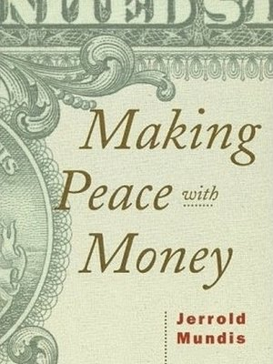 cover image of Making Peace with Money