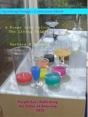 cover image of A Foray into Colour