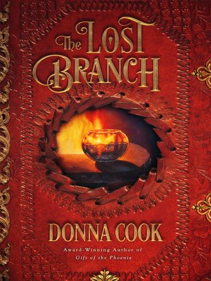 cover image of The Lost Branch