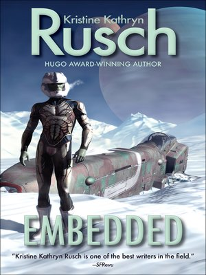 cover image of Embedded