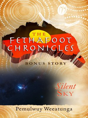 cover image of Silent Sky