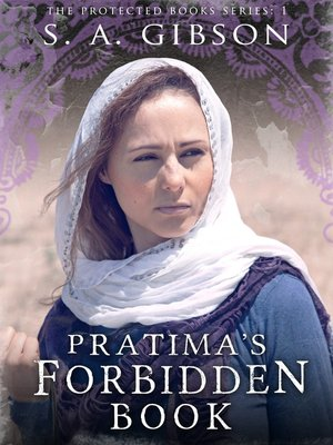 cover image of Pratima's Forbidden Book