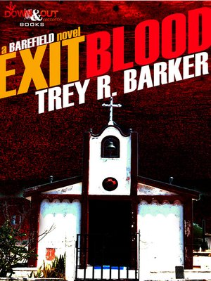 cover image of Exit Blood