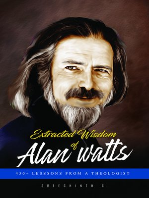 cover image of Extracted Wisdom of Alan Watts