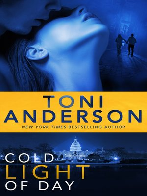 cover image of Cold Light of Day