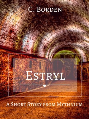 cover image of Estryl