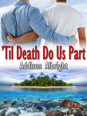 cover image of Til Death Do Us Part