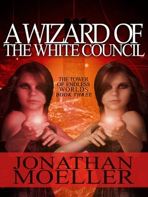 cover image of A Wizard of the White Council